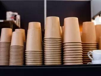 Hemp Cups